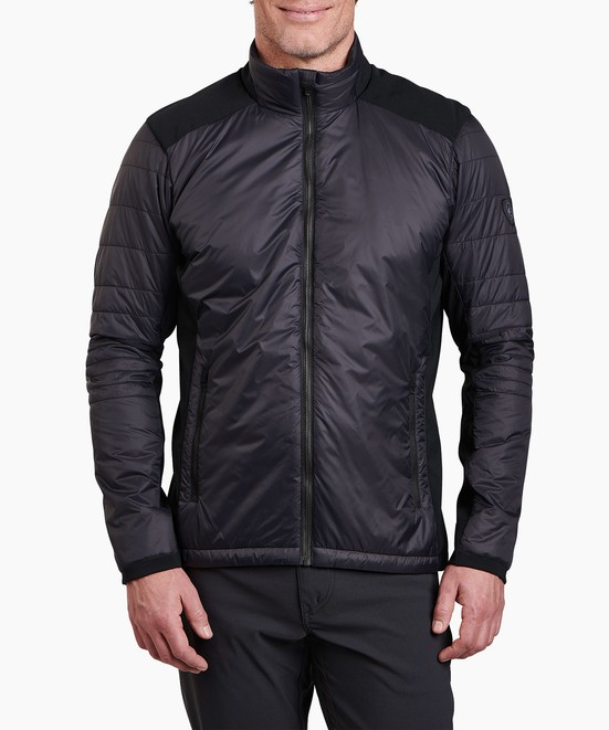 KÜHL M's Revolt Hybrid Jacket in category Men's Outerwear