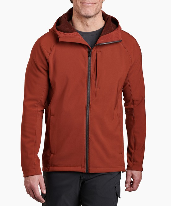 KÜHL M's Protektr Hoody in category Men's Outerwear