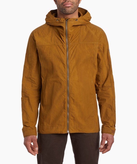 KÜHL M's Waxed MTN Culture Jacket in category Men's Outerwear / Spring New Arrivals