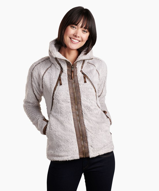 KÜHL Flight™ Jacket in category Women's Fleece