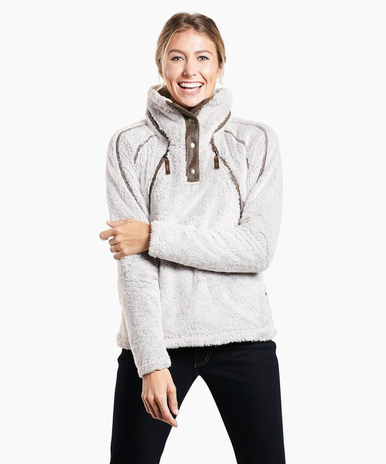 KÜHL Flight Pullover in category Women's Best Sellers