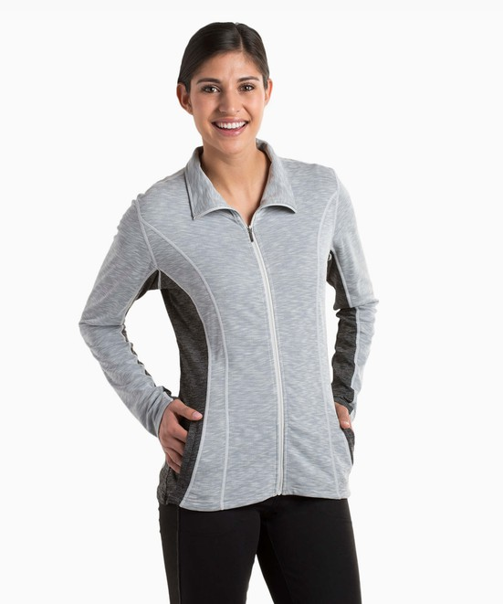 KÜHL Moonbeam FZ in category Women's Long Sleeve