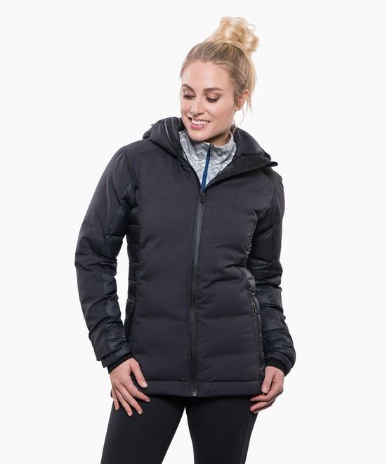 KÜHL Firestorm™ Down Parka in category Women's Outerwear / Down