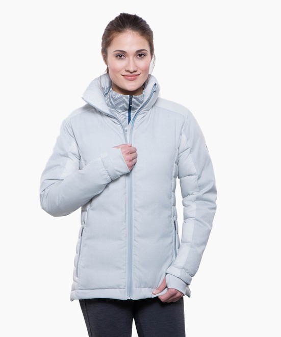 KÜHL Firestorm™ Down Jacket in category Women's Outerwear / Down