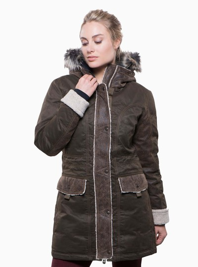 KÜHL Arktik™ Down Parka in category