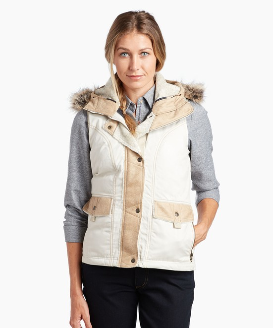 KÜHL Arktik™ Down Vest in category Women's Outerwear / Down