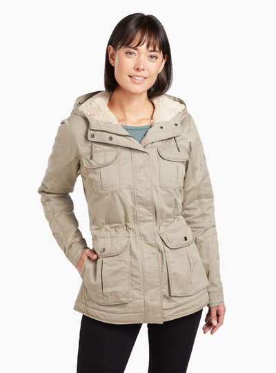 KÜHL Fleece Lined Luna™ Jacket in category
