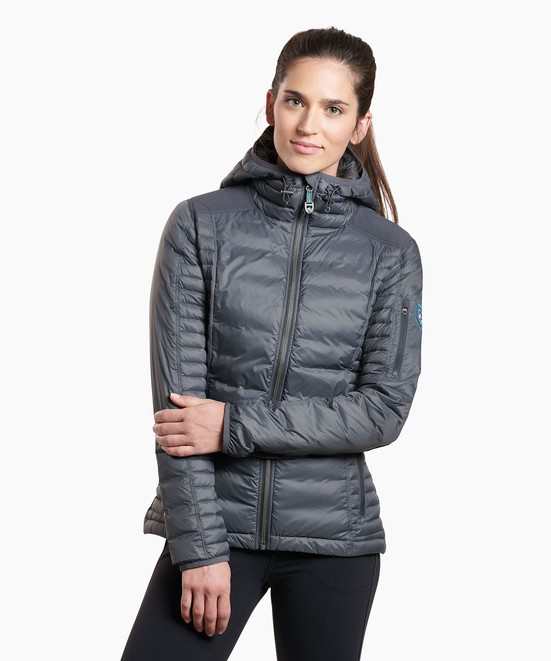 KÜHL W's Spyfire® Hoody in category Women's Outerwear / Down
