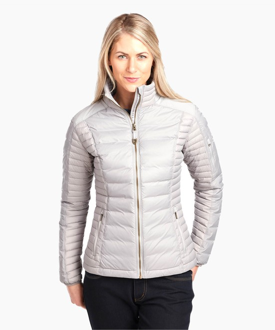 KÜHL W's Spyfire® Jacket in category Women's Outerwear / Down