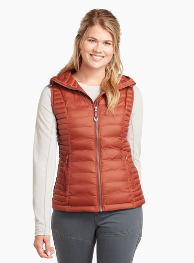 KÜHL W's Spyfire® Hooded Vest in category