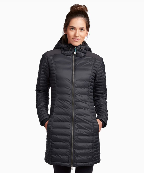 KÜHL W's Spyfire® Parka in category Women's Outerwear / Down