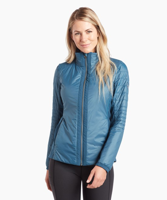 KÜHL W's Revolt Hybrid Jacket in category Women's Adventure Styles