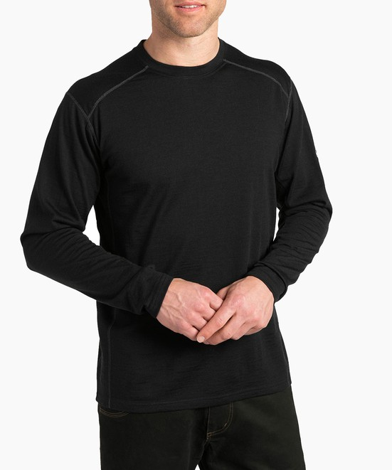 KÜHL Skar™ Crew in category Men's Long Sleeve