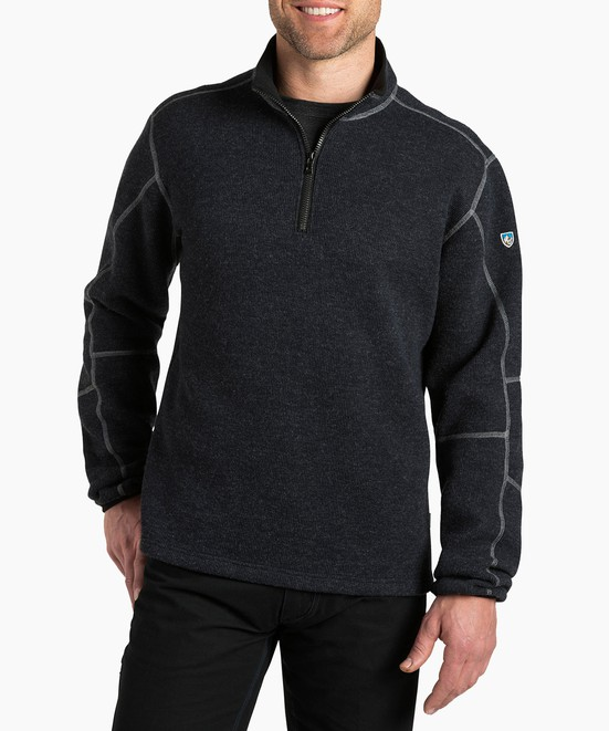 KÜHL Thor™ 1/4 Zip in category Men's Fleece / Quarter Zip Fleece