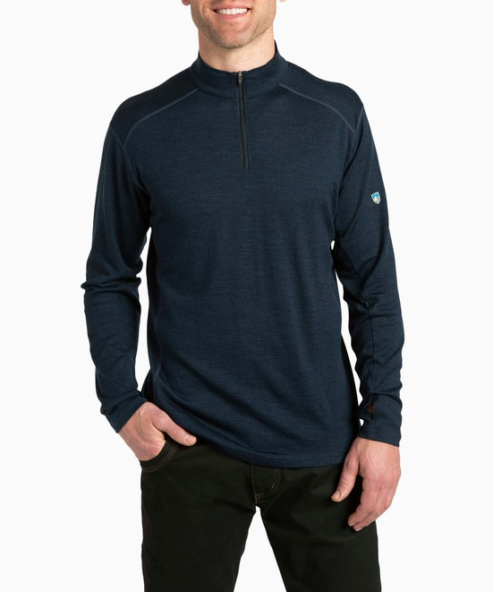 KÜHL Skar™ 1/4 Zip in category Men's Long Sleeve / Quarter Zip