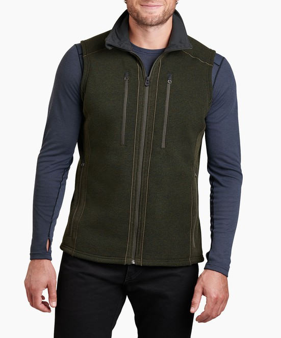 KÜHL Interceptr™ Vest in category Men's Fleece