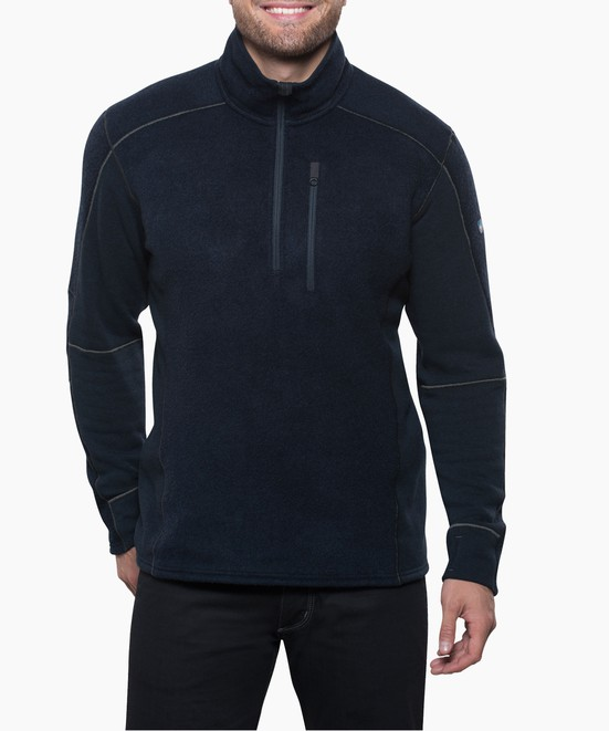 KÜHL Interceptr™ 1/4 Zip in category Men's Fleece / Quarter Zip Fleece
