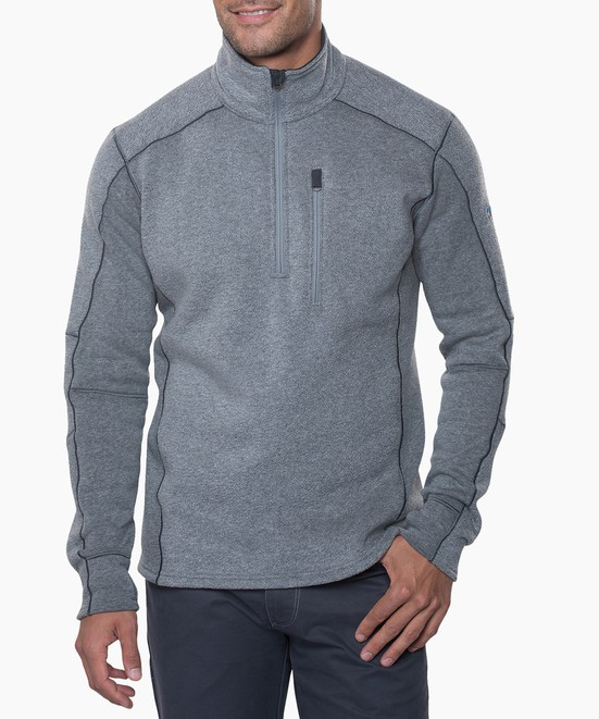 KÜHL Interceptr™ 1/4 Zip in category Men's Outerwear