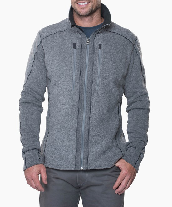 KÜHL Interceptr™ Fleece Jacket in category Men's Fleece