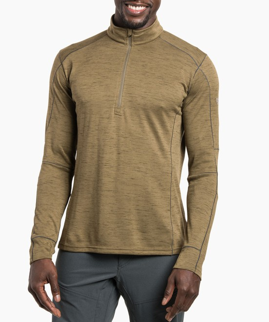 KÜHL Alloy™ in category Men's Long Sleeve / Quarter Zip