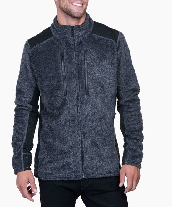KÜHL Alpenlux™ Full Zip in category Men's Fleece