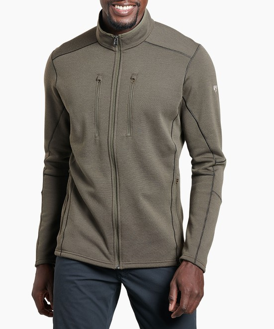 KÜHL Skyr™ Full Zip in category Men's Fleece