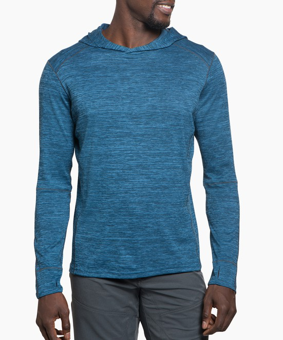 KÜHL Alloy Hoody in category Men's Long Sleeve