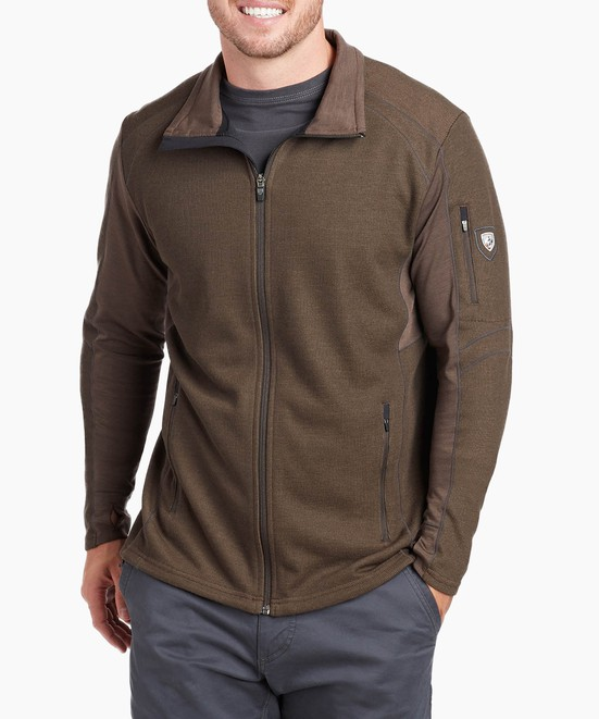 KÜHL Aktivator FZ in category Men's Fleece