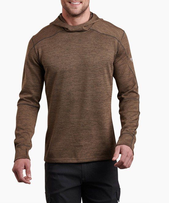 KÜHL Ryzer Hoody in category Men's Long Sleeve