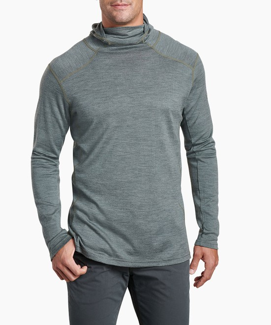 KÜHL Skar Hoody in category Men's Long Sleeve