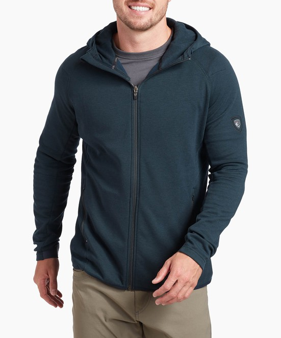 KÜHL Freethinkr Hoody in category Men's Fleece