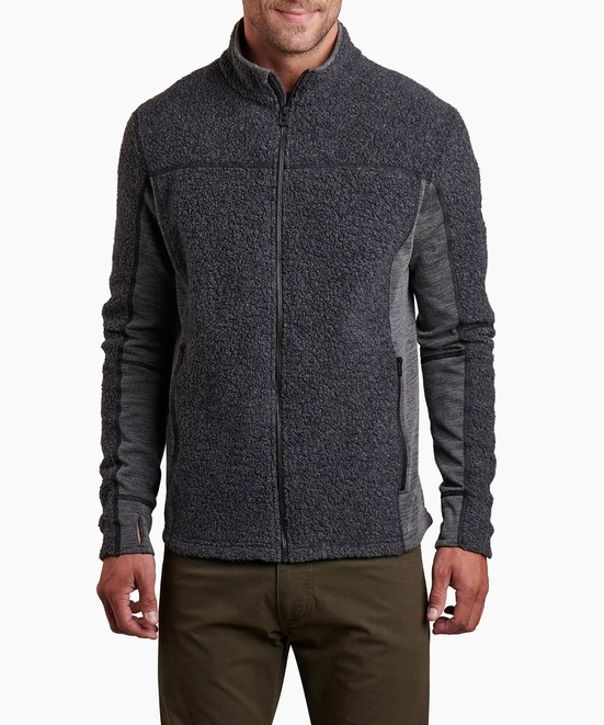 KÜHL Naturafleece FZ in category Men's Outerwear