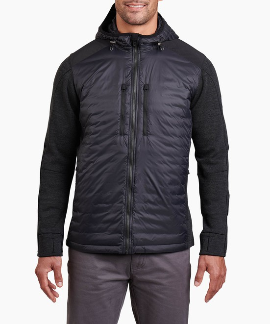 KÜHL Provocateur Hybrid in category Men's Outerwear