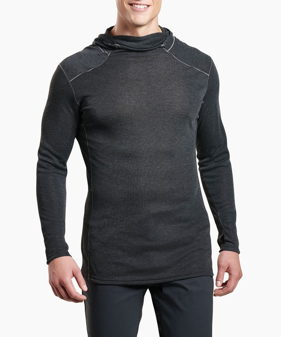 KÜHL M's Akkomplice Hoody in category Men's Baselayer