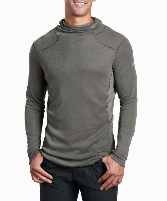 KÜHL M's Akkomplice Hoody in category Men's Long Sleeve / Base Layer Tops