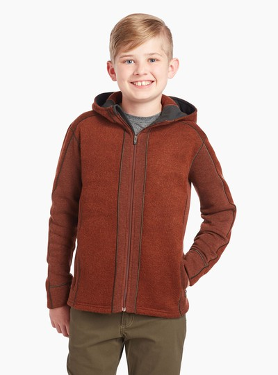 KÜHL Boy's Interceptr™ Hoody in category