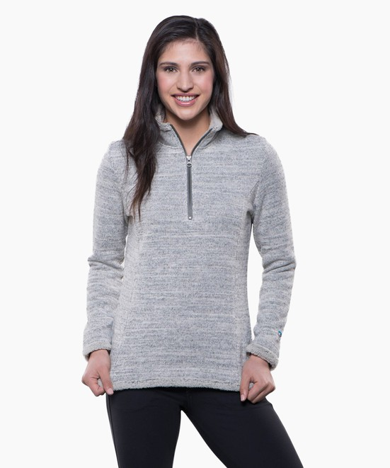 KÜHL Alska™ 1/4 Zip in category Women's Fleece / Technical Fleece