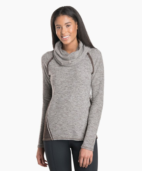 KÜHL Nova™ Pullover in category Women's Long Sleeve