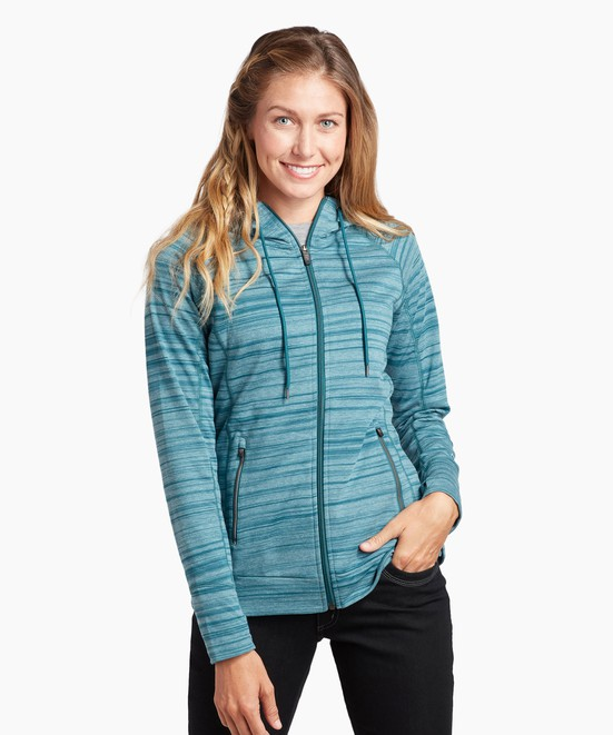 KÜHL Piper Hoody in category Women's Long Sleeve