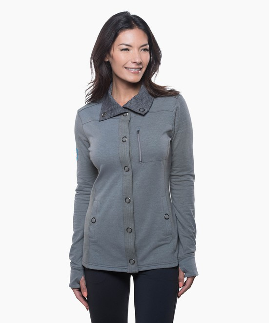 KÜHL Krush™ Jacket in category Women's Long Sleeve