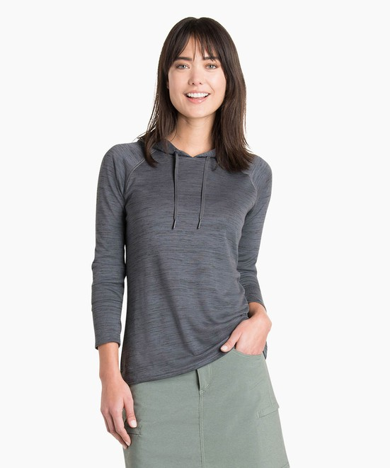 KÜHL Vara Hoody in category Women's Long Sleeve