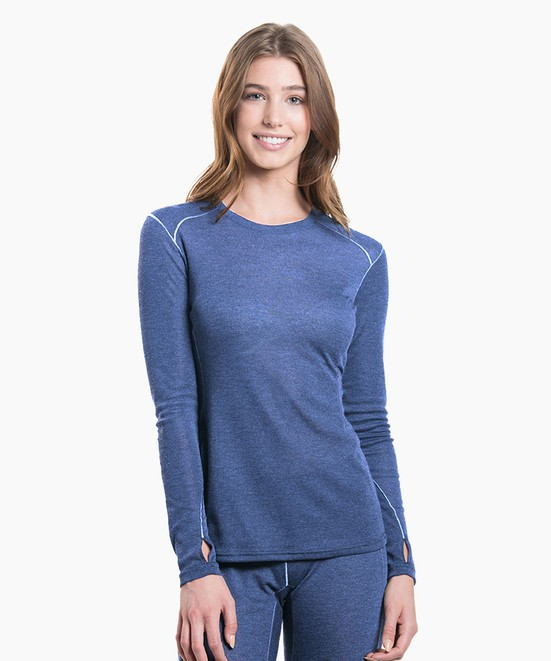 KÜHL Akkomplice™ Krew in category Women's Long Sleeve