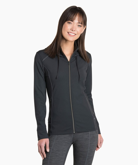 KÜHL Skülpt™ Hoody in category Women's Long Sleeve