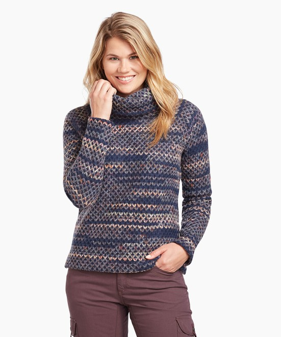 KÜHL Rogue Sweater in category Women's Long Sleeve