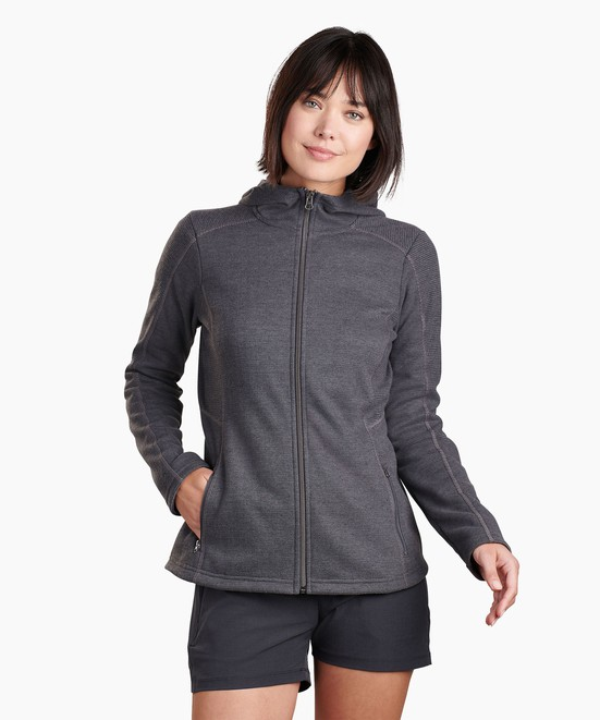 KÜHL Sloane Hoody in category Women's Long Sleeve