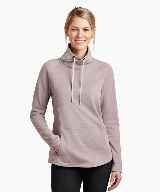 KÜHL W's Freethinkr Pullover in category Women's Long Sleeve