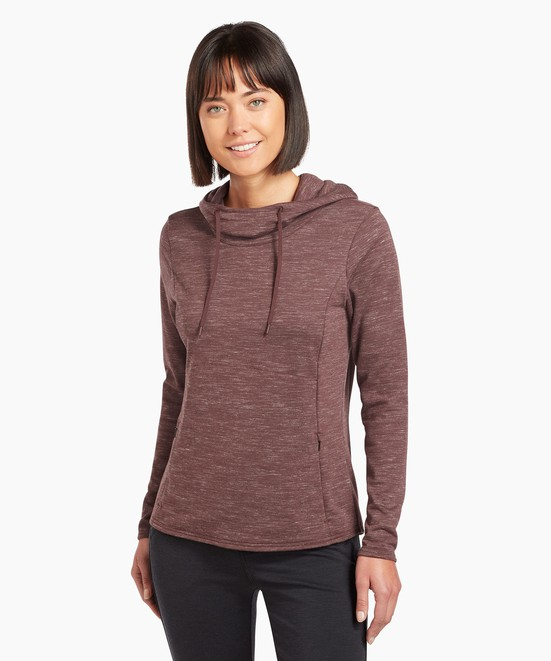 KÜHL Helix Hoody in category Women's Long Sleeve
