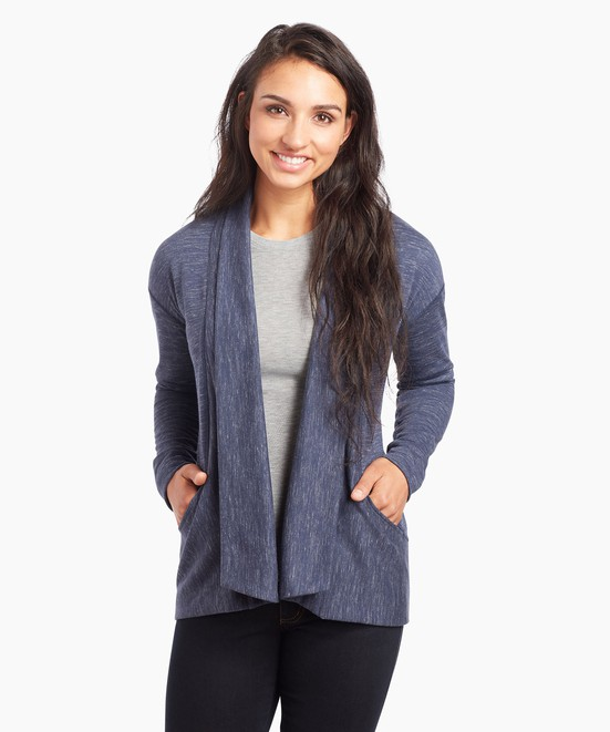 KÜHL Helix Wrap in category Women's Long Sleeve