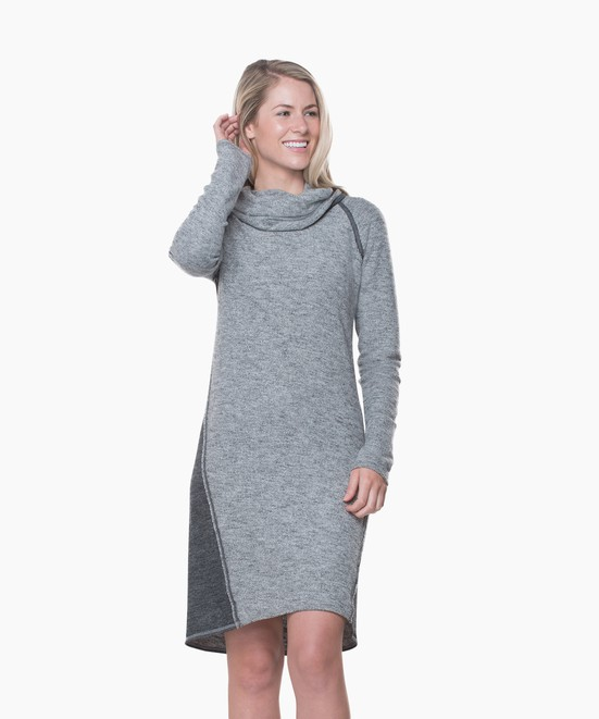 KÜHL Nova™ Dress in category Women's Dresses / Fleece Dresses