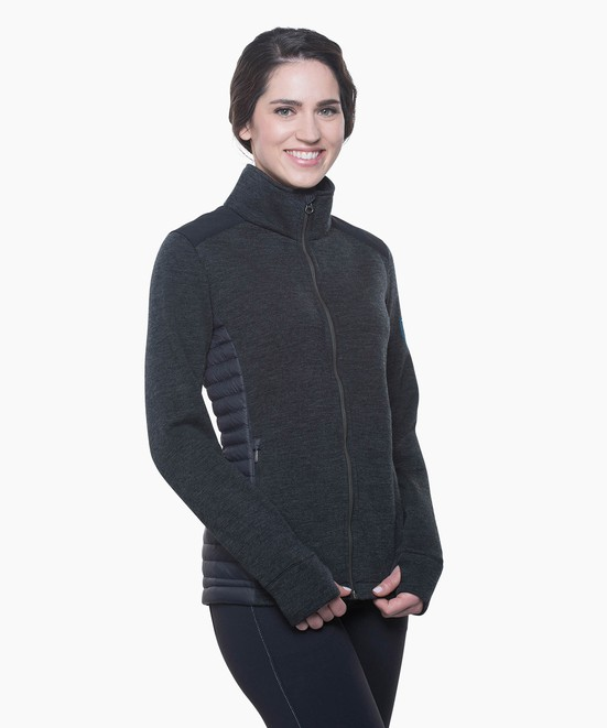 KÜHL Alskar™ Full Zip in category Women's Outerwear / Down